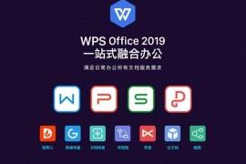 国内最优秀的办公套件 WPS Office 2019 v11.8.2.8721 专业增强版