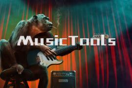 免费小巧可下载歌曲的无损音乐工具MusicTools v1.8.5 无损音乐下载