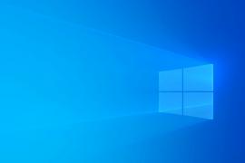 微软Win10 6月官方正式版镜像 (MSDN) Windows 10 v2004 OS内部版本为19041.329