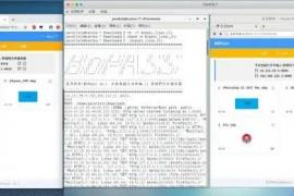 局域网共享传输文件开源工具 百灵快传 B0Pass 超大文件传输工具 局域网文件传输工具