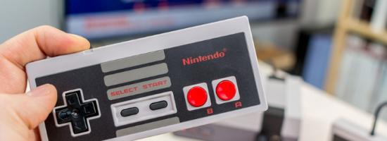 Windows 平台的开源 NES 模拟器 puNES NES游戏模拟器