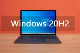 Windows 10 20H2官方正式版镜像适度精简版 Windows 10专业版精简版