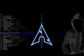 包含 100 多种新的黑客工具 BlackArch Linux系统 基于 Arch Linux 的渗透测试发行