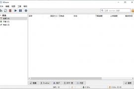 [21438期]高速网络资源下载与文件管理分享工具 网络资源下载管理器 XDown Torrent v2.0.6