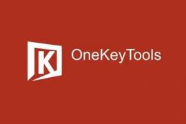 [21535期]OneKeyTools 免费开源的PowerPoint和WPS演示第三方平面设计辅助插件
