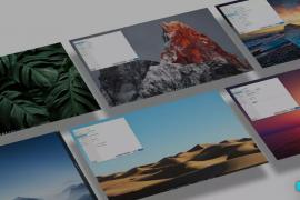 【21581期】Windows任务栏美化工具TaskbarX Windows任务栏透明居中软件