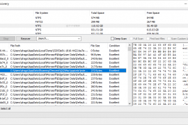 [21592期]Puran File Recovery 一款简易免费的数据恢复软件
