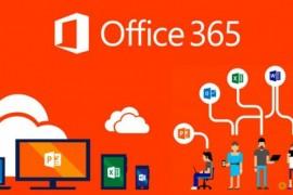微软宣布Office 365家庭订阅版取消设备安装数量限制