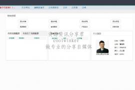 开单大师学习版 ,开源可定制的房产管理系统v3.0.8
