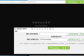 微信公众号视频下载工具-PC电脑端