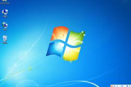 Win7旗舰版64位 SP1 windows7 64位旗舰版 GHO 成了win7所有的系统补丁