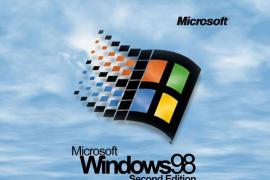 Windows老系统镜像资源 Windows 98 Second Edition (Simplified Chinese) 原版