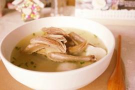 养生保健:5款冬季养生汤帮您进补过冬