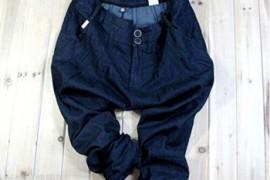 牛仔裤怎么洗才是最正确的