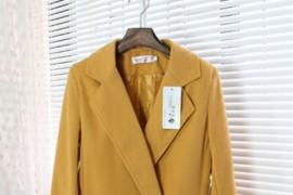 呢子大衣怎么清洗 呢子大衣清洗方法