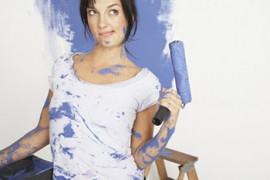 衣服上沾了油漆怎么洗干净?