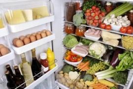 如何防止冰箱有异味_去除冰箱异味