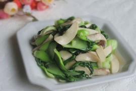 10个蔬菜烹饪技巧 让你炒出美味素菜