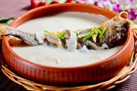 鱼汤怎么做不腥 鱼汤去腥增鲜方法大全