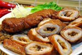 猪大肠怎么清洗没腥味?