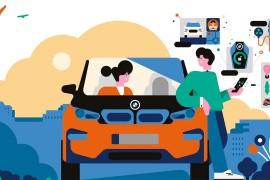 共享汽车是什么意思