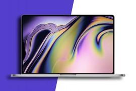 关于16英寸MacBook Pro