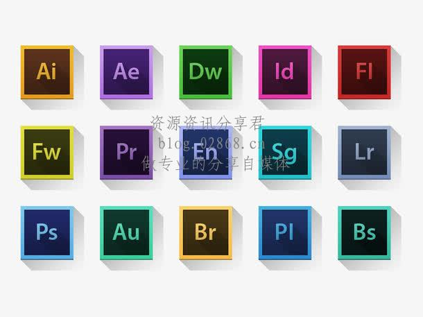 Adobe cc2017全套windows软件免费下载!(安装即可使用,无需破解)