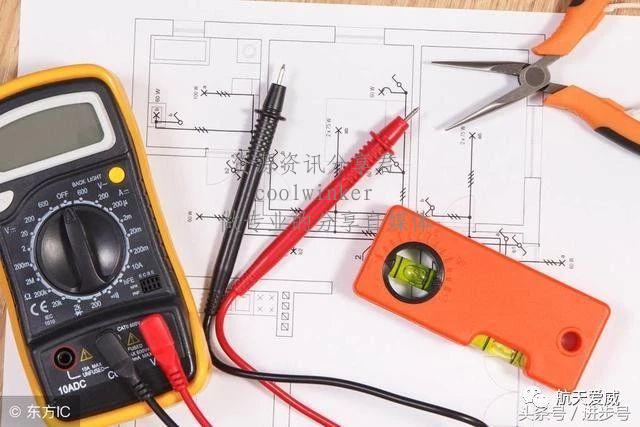 弱电行业需掌握的10种专业知识,不断学习才是硬道理!